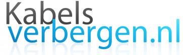 Kabelsverbergen.nl – elegant kabels wegwerken met zelfklevende kabelclips