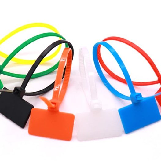 Wraplabels in verschillende kleuren!
